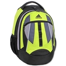 adidas Hickory 14 Backpack (Yellow)