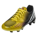 adidas Predator Absolado LZ TRX FG Junior (Vivid Yellow/Black)