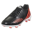 adidas Predator Absolado LZ TRX FG Junior (Black/Pop/White)