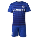 Chelsea 14/15 Kids Home Kit PJ Set