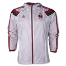 AC Milan Away Anthem Jacket