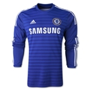 Chelsea 14/15 LS Home Soccer Jersey