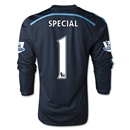 Chelsea 14/15 LS  1 SPECIAL Third Soccer Jersey