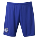 Chelsea 14/15 Home Soccer Short