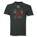 Bayern Munich Mia San Mia T-Shirt (Dark Green)