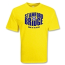 Chelsea Football Club Stamford Bridge Home of the Blues Soccer T-Shirt