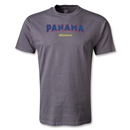 Panama CONCACAF Gold Cup 2013 T-Shirt (Dark Gray)