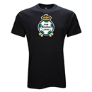 Santos Laguna Supporter T-Shirt (Black)