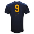 Barcelona Alexis Sanchez Player T-Shirt
