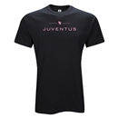 Juventus T-Shirt (Black)