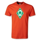 Werder Bremer T-Shirt (Orange)