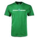 Werder Bremen Text T-Shirt (Green)