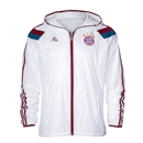 Bayern Munich 14/15 Away Anthem Jacket