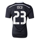 Real Madrid 14/15 ISCO Third Soccer Jersey