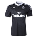 Real Madrid 14/15 Authentic Third Soccer Jersey