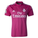 Real Madrid 14/15 Away Soccer Jersey