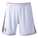 Real Madrid 14/15 Home Soccer Short