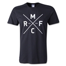 Real Madrid Crew Top