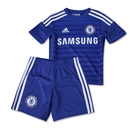 Chelsea 14/15 Home Mini Kit