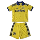 Chelsea 14/15 Away Mini Kit