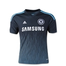 Chelsea 14/15 Youth Third Soccer Jersey