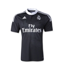 Real Madrid 14/15 Youth Third Soccer Jersey
