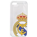 Real Madrid Crystal iPhone 5 Case