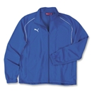 PUMA V5.08 Training Jacket (Royal)