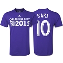 Orlando City 2015 KAKA T-Shirt
