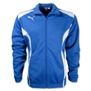 PUMA SMU Roma Training Jacket (Roy/Wht)