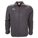 PUMA Fleece Jacket (Black)