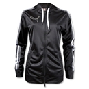 PUMA OTF Zip-Up Hoody (Black)
