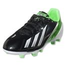 adidas F10 TRX FG Junior (Black/Running White/Green Zest)