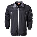 PUMA King Woven Jacket (Black)