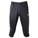 PUMA King 3/4 Training Pant (Black)