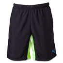 PUMA evoSPEED Woven Short (Blk/Royal)