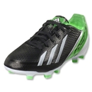 adidas F30 TRX FG Junior (Black/Running White/Green Zest)