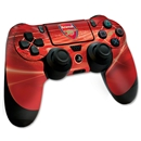 Arsenal PS4 Controller Skin