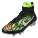 Nike Magista Obra SG Pro-Stealth Pack (Black/Volt)