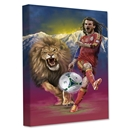 Kyle Beckerman Painting Stretched Canvas