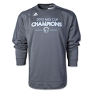 Sporting KC MLS Champions Fleece