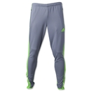 adidas Speedkick Pant (Gray/Green)