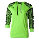 adidas Women's SpeedKick Hoody (Neon Green)
