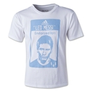 adidas Messi Label Youth T-Shirt 2014