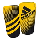 adidas Ghost Guard Shinguard (black/solar gold)