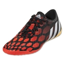 adidas Predator Absolado Instinct IN (Black/Running White/Infrared)
