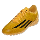 adidas F5 TF Junior Messi (Solar Gold/Black)