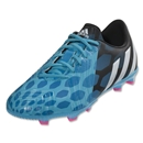 adidas Predator Absolado Instinct FG Junior (Solar Blue/Running White/Black)