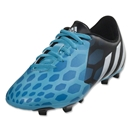 adidas Predito Instinct FG Junior (Solar Blue/Running White/Black)
