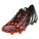adidas Predator Absolion Instinct FG (Black/Running White/Infrared)